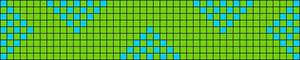 Alpha pattern #7332