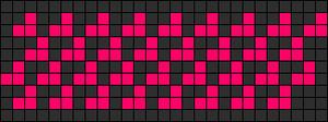 Alpha pattern #7367