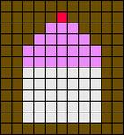 Alpha pattern #7368