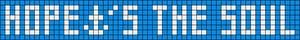Alpha pattern #7371