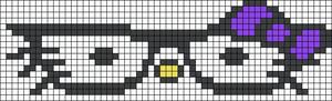 Alpha pattern #7382
