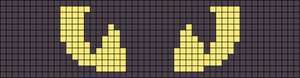 Alpha pattern #7408