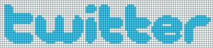 Alpha Friendship Bracelet Pattern #7431