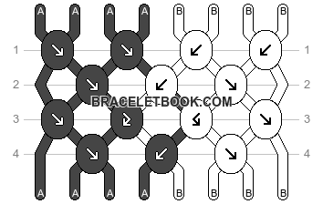 Normal pattern #7447 pattern