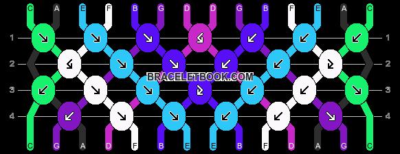 Normal pattern #7454 pattern