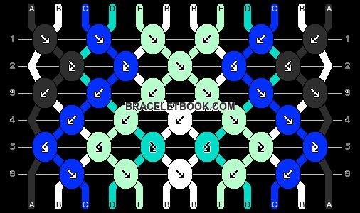 Normal pattern #7501 pattern