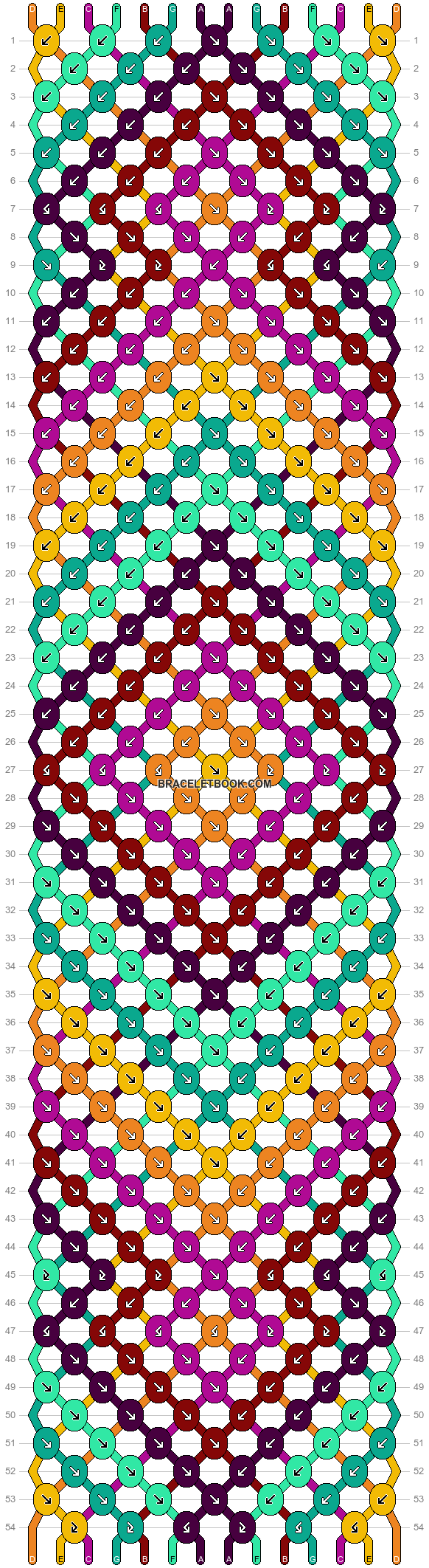 Normal pattern #7531 pattern