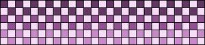 Alpha pattern #7538