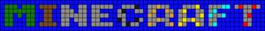 Alpha pattern #7559