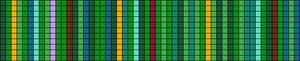 Alpha pattern #7571