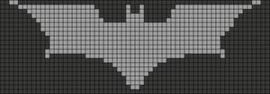 Alpha Friendship Bracelet Pattern #7578