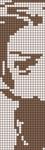 Alpha pattern #7597