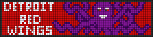 Alpha pattern #7598