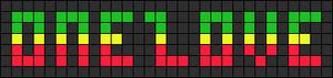 Alpha pattern #7614