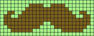 Alpha Friendship Bracelet Pattern #7615