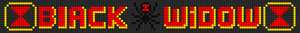 Alpha Friendship Bracelet Pattern #7629