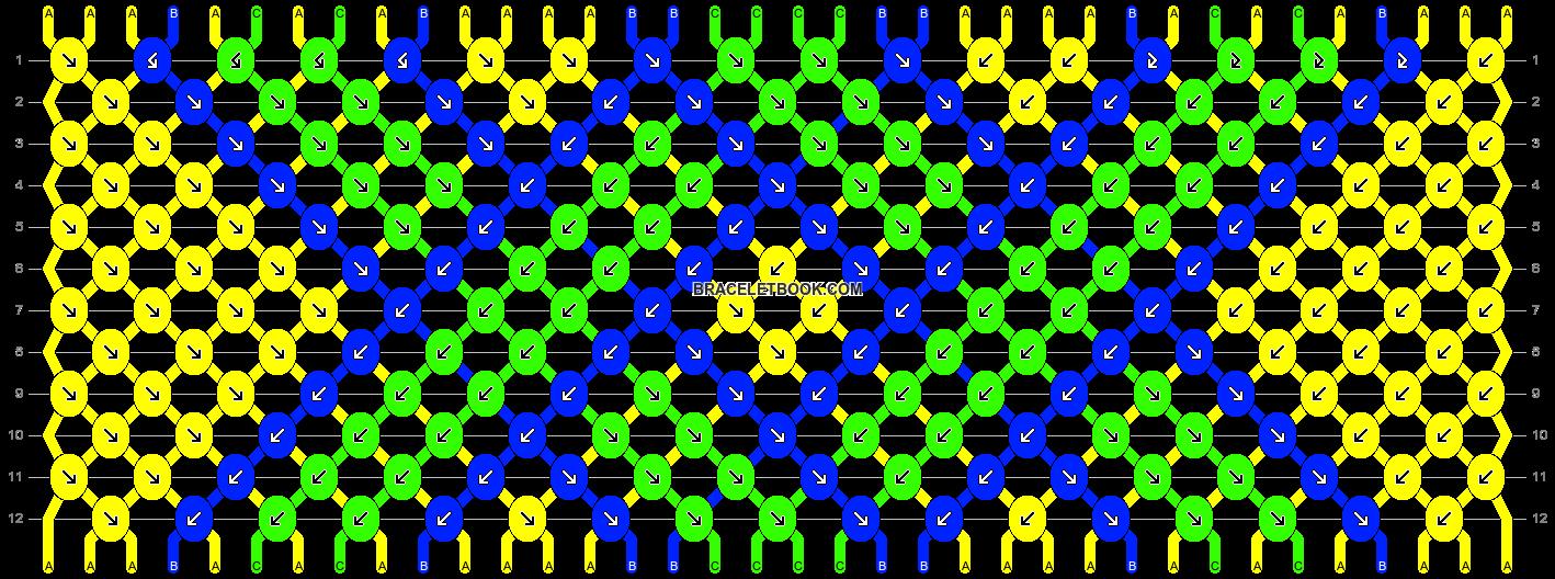 Normal pattern #7632 pattern