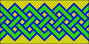 Normal pattern #7632