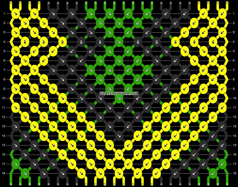 Normal pattern #7643 pattern
