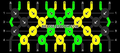 Normal pattern #7653 pattern