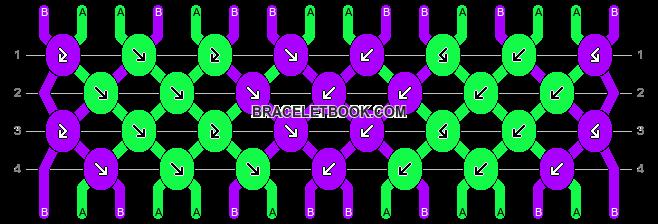 Normal pattern #7658 pattern
