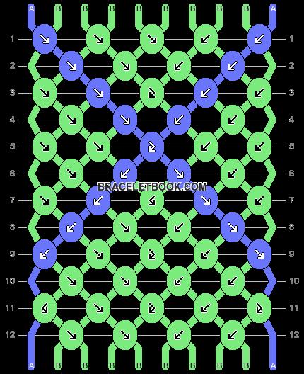 Normal pattern #7663 pattern