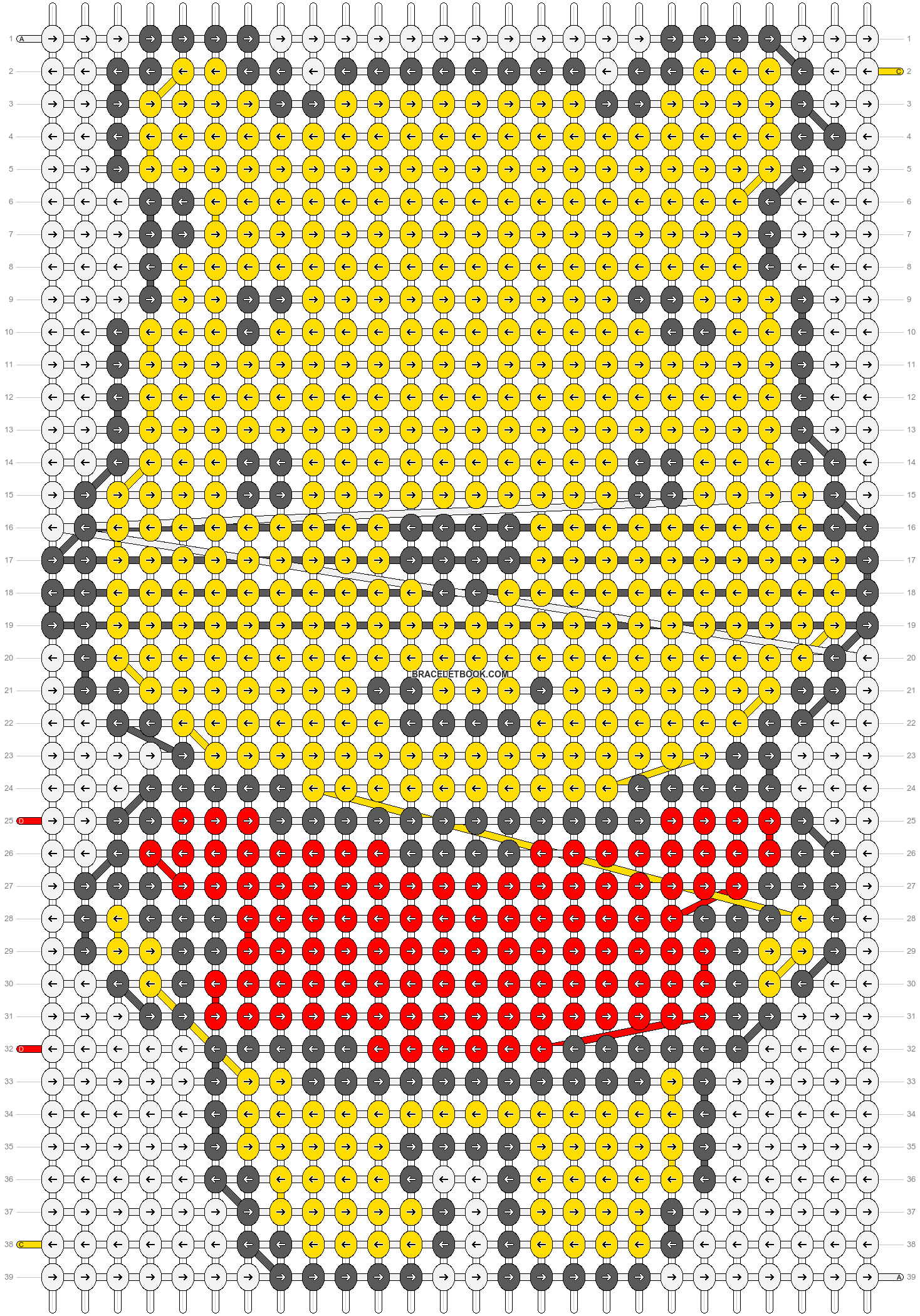 Alpha Pattern #7675 added by FTCN97