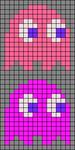 Alpha pattern #7725
