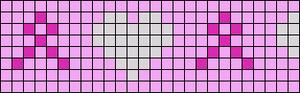Alpha pattern #7756