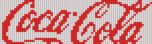 Alpha pattern #7782