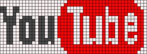 Alpha pattern #7808