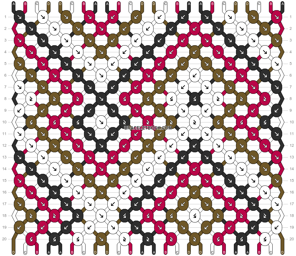 Normal pattern #7809 pattern
