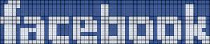 Alpha pattern #7810