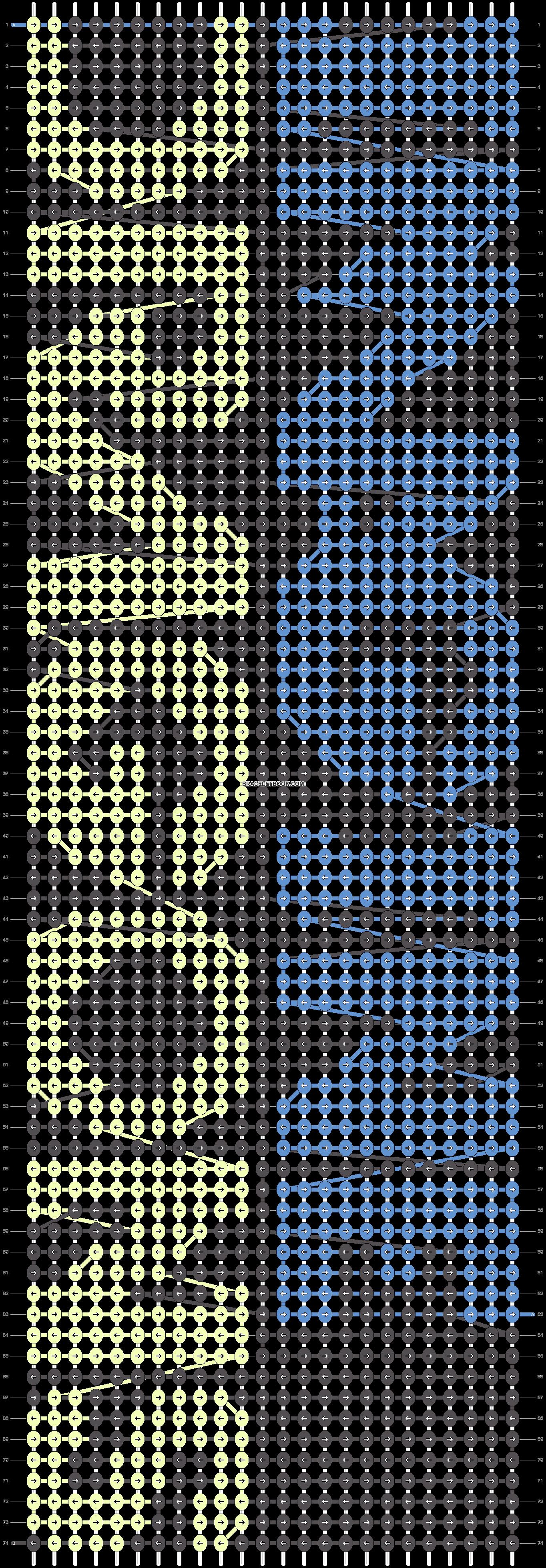 Alpha Pattern #7815 added by Freddy7