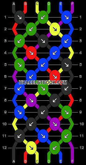 Normal pattern #7828 pattern