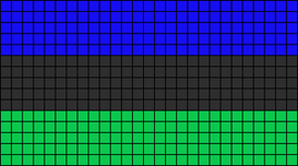Alpha pattern #7847