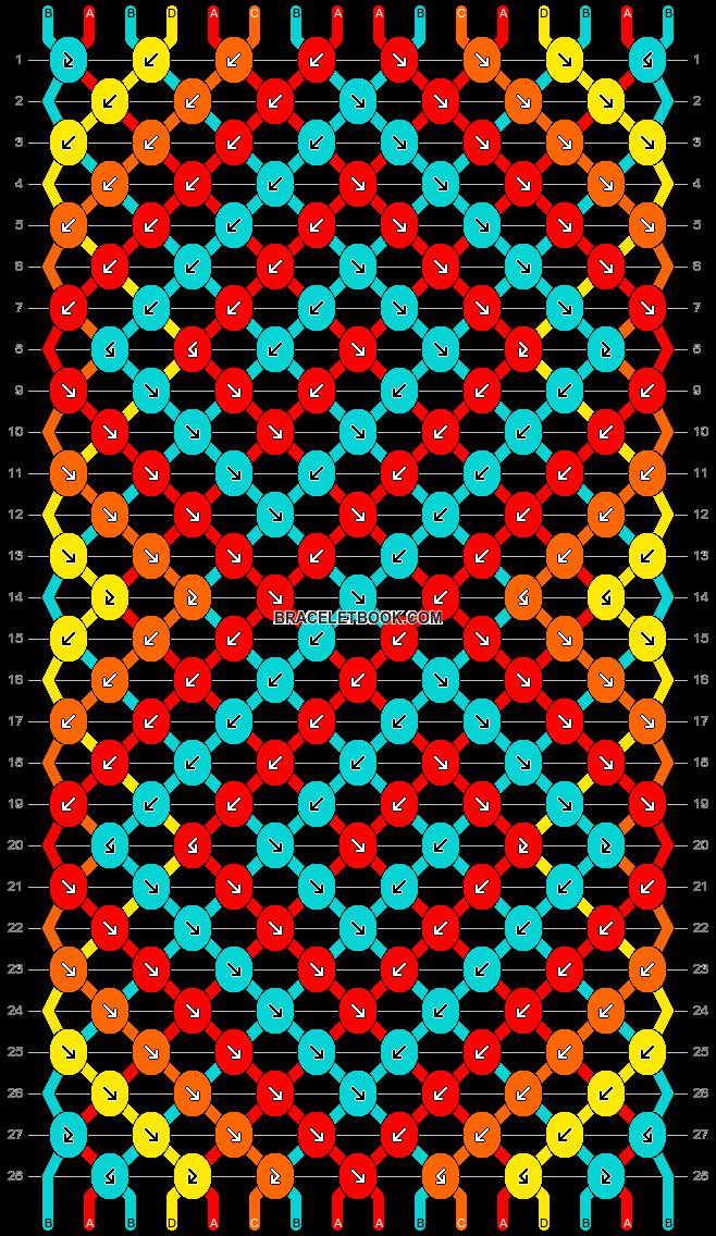 Normal pattern #7900 pattern