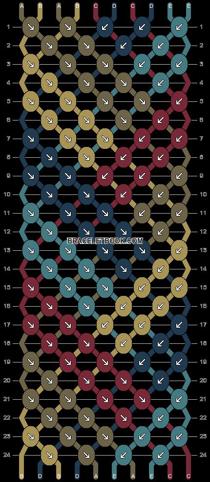 Normal pattern #7909 pattern