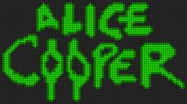 Alpha pattern #7948