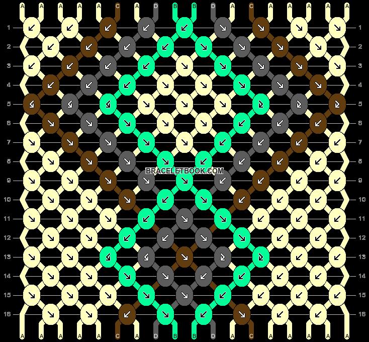 Normal pattern #7970 pattern