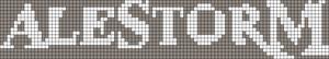 Alpha pattern #7971