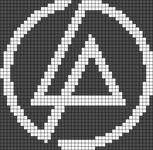 Alpha Friendship Bracelet Pattern #7979