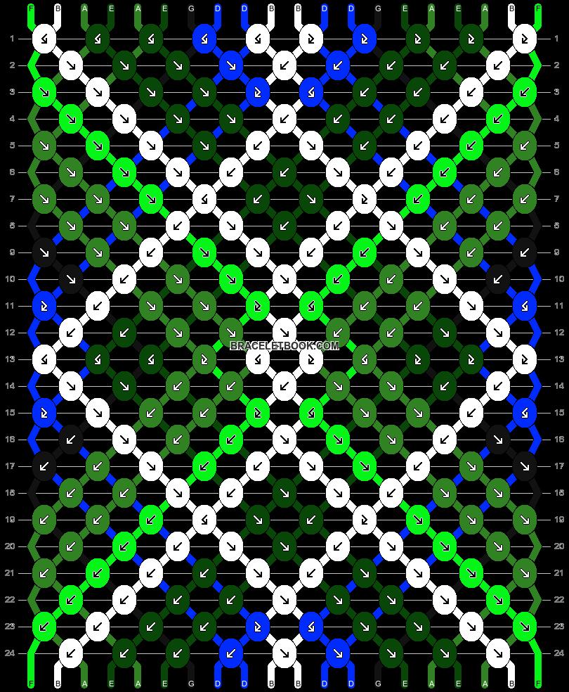 Normal pattern #8002 pattern