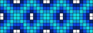 Alpha pattern #8020