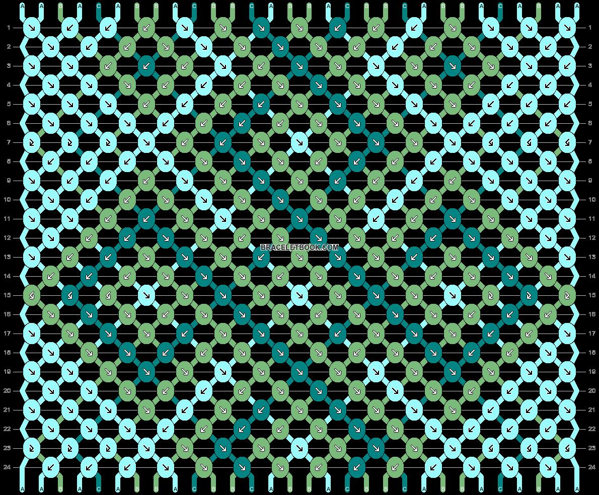 Normal pattern #8032 pattern