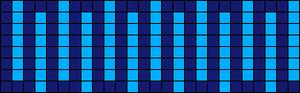 Alpha pattern #8046