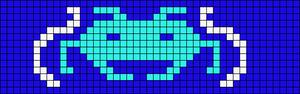 Alpha pattern #8059