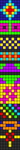 Alpha pattern #8066