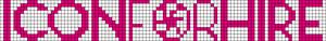 Alpha pattern #8092