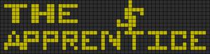 Alpha pattern #8104